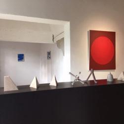Exposition Manoir-Mouthier Haute Pierre